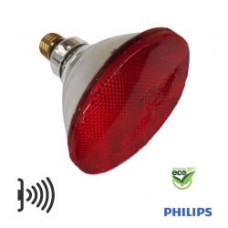 Lâmpada Infravermelhos E27 PAR38 175W 220/240V (Função TERAPEUTICA) - PHILIPS