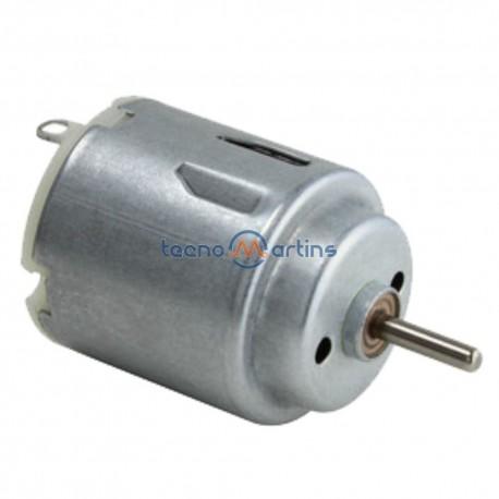 Motor Dc 3V 560Ma 11000Rpm (1.5-3Vdc)
