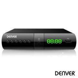 Receptor TDT Full HD USB - Denver