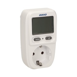 Contador de Energia 230V/16A - ORNO