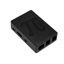Caixa Preta P/ Raspberry Pi B+ / Pi 2 - Valleman