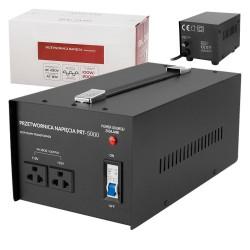 Conversor 220V-110V 5000W