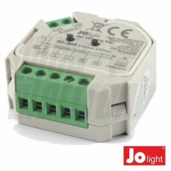Regulador Fluxo Luminoso Dimmer Rf 230Vac 400W - Jolight