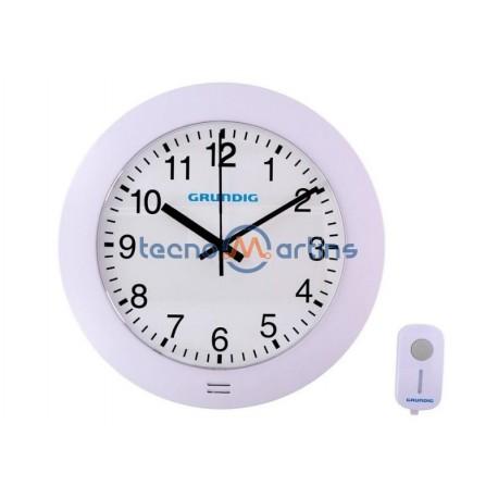 Campainha S/ Fios 36 Tons Formato Relógio - Grundig