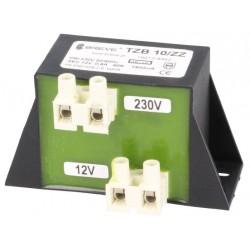 Transformador Encapsulado 230VAC/12V 35VA