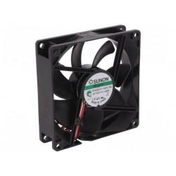 Ventoinha 120x120x25mm 12VDC 0.451A 5.4W