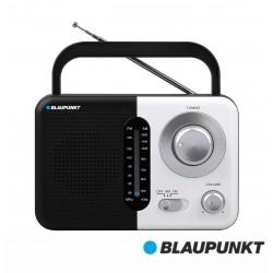 Rádio Portátil AM/FM a Pilhas - Blaupunkt