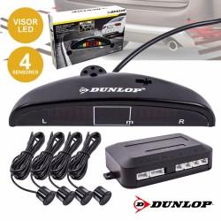 Kit de Estacionamento C/ 4 Sensores e Visor - Dunlop