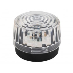 Pirilampo Luz LED Intermediante Azul 12V