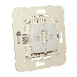 Interruptor unipolar 10A 250V - Efapel