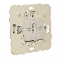 Botão duplo de persiana 10A 250V - Efapel