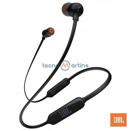 Auriculares Bluetooth V4.0 Pure Bass Bat Pretos - JBL