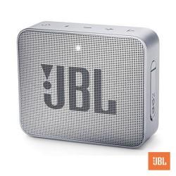 Coluna Bluetooth Portátil 3w Bateria Cinza - JBL