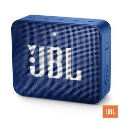 Coluna Bluetooth Portátil 3w Bateria Azul Navy - JBL