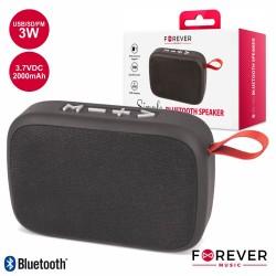 Coluna Bluetooth Portátil 5w SD/MIC - Forever