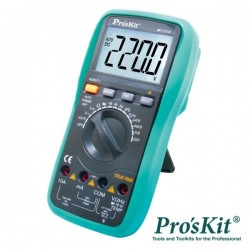 Multimetro Digital Mt-1710 - Pros'kit