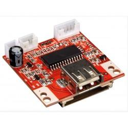 Kit Modulo MP3 C/ Usb + Sd - Velleman