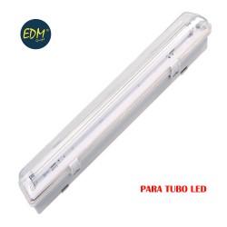 Armadura Estanque P/ Tubo LED 1X58W 145CM - EDM