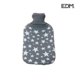 Botija Água Quente 2L Estrelas - EDM