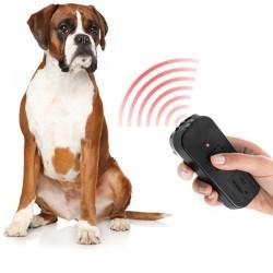 Emissor Ultrassons P/ Adestrar Animais Domésticos