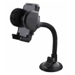 Suporte Universal Telemóvel/GPS com Ventosa