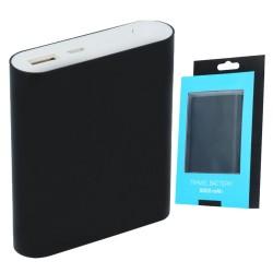 Powerbank 8800ma C/ Ficha Micro USB