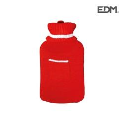 Botija de Agua Quente de Bolso 2L - EDM