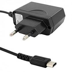 Adaptador AC / Carregador Compatível C/ Nintendo DS Lite 5.2v 450ma
