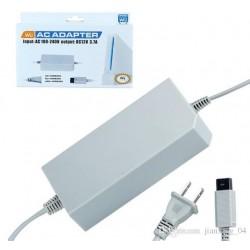 Adaptador AC Cabo de Alimentação 12V 3.7A para Consola Wii