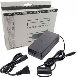 Adaptador AC P2 70000 SERIES 8.5V 5.6A