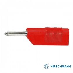 Ficha Banana Vermelha - Hirschmann