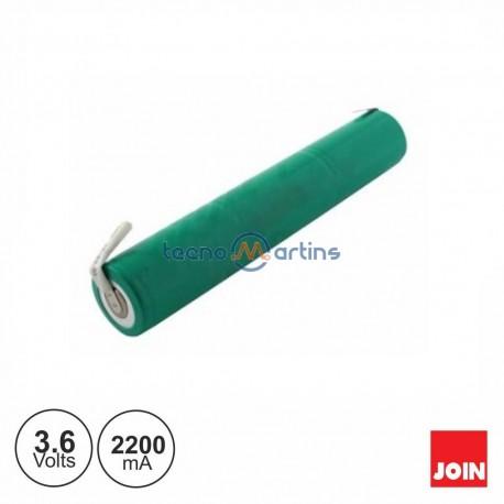 Bateria Ni-Mh Sc 3.6v 2200ma - Join