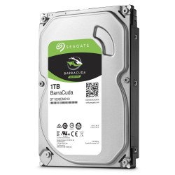 Disco Rigido HDD SEAGATE BARRACUDA Sata 1TB 3.5""