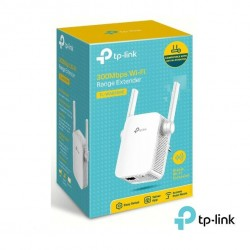 Extensor Wifi Accesse Point Repetidor N 300Mbps - Tp-Link TL-WA855RE