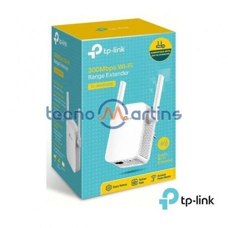 Extensor Wifi Univ Rj45 Tp-Link - TL-WA855RE