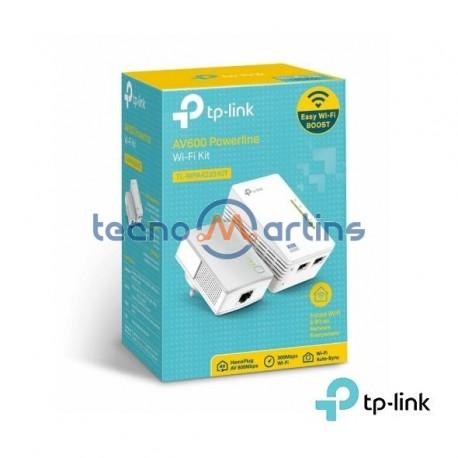 Extensor Wifi Power-Line Tp-Link