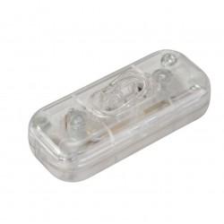 Interruptor Ac - Tipo Pera 2a Transparente