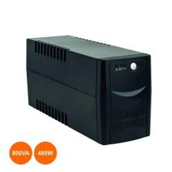 UPS 800va 480W 230V