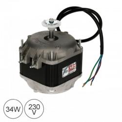 Motor Ventilador 34W 230v ELCO