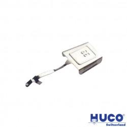 Agulha de Gira-Discos p/ Coner 33 Huco