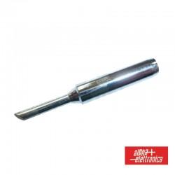 Ponta de substituição ø3,0mm para ferros de solda 98-220, 98-225, 98-230