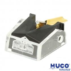 Agulha de Gira-Discos p/ Philips Gp400 Ii Huco