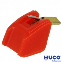 Agulha de Gira-Discos p/ Pioneer Pn110 Ii Huco