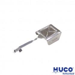 Agulha de Gira-Discos p/ Ronette Bf40 Huco