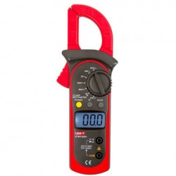 Digital Clamp Meter - UNI-T