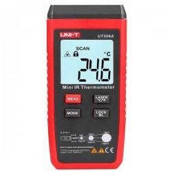 Termometro Digital C/ Infravermelhos -35ºC ~ +300ºC – UNI-T