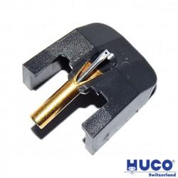 Agulha de Gira-Discos p/ JVC Dt-Z1-S Huco