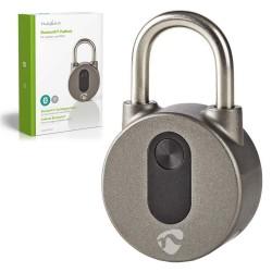 Cadeado Bluetooth S/ Chave - NEDIS