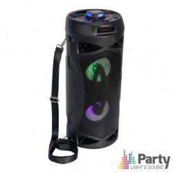 Coluna Bluetooth USB/Tf/Aux/Mic - PARTY