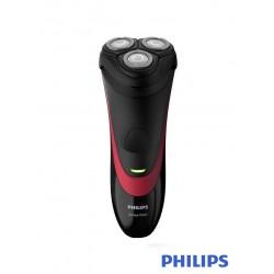Maquina Barbear Eléctrica a Seco - PHILIPS